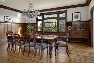 Photo 18: 2809 Burdick Ave in VICTORIA: OB Estevan Single Family Detached for sale (Oak Bay)  : MLS®# 829333