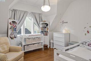 Photo 30: 2809 Burdick Ave in VICTORIA: OB Estevan Single Family Detached for sale (Oak Bay)  : MLS®# 829333