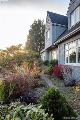 Photo 47: 2809 Burdick Ave in VICTORIA: OB Estevan Single Family Detached for sale (Oak Bay)  : MLS®# 829333