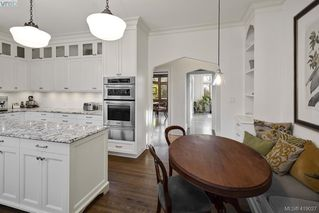 Photo 11: 2809 Burdick Ave in VICTORIA: OB Estevan Single Family Detached for sale (Oak Bay)  : MLS®# 829333