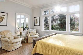 Photo 22: 2809 Burdick Ave in VICTORIA: OB Estevan Single Family Detached for sale (Oak Bay)  : MLS®# 829333