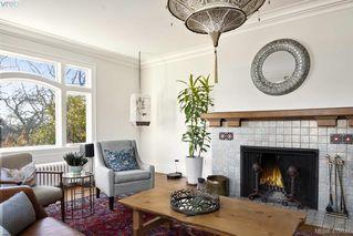 Photo 4: 2809 Burdick Ave in VICTORIA: OB Estevan Single Family Detached for sale (Oak Bay)  : MLS®# 829333