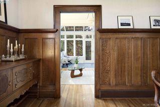 Photo 20: 2809 Burdick Ave in VICTORIA: OB Estevan Single Family Detached for sale (Oak Bay)  : MLS®# 829333