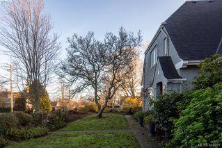 Photo 50: 2809 Burdick Ave in VICTORIA: OB Estevan Single Family Detached for sale (Oak Bay)  : MLS®# 829333