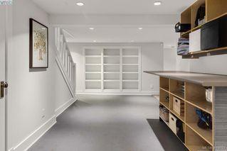 Photo 38: 2809 Burdick Ave in VICTORIA: OB Estevan Single Family Detached for sale (Oak Bay)  : MLS®# 829333