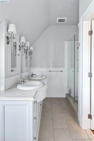 Photo 29: 2809 Burdick Ave in VICTORIA: OB Estevan Single Family Detached for sale (Oak Bay)  : MLS®# 829333