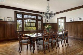 Photo 17: 2809 Burdick Ave in VICTORIA: OB Estevan Single Family Detached for sale (Oak Bay)  : MLS®# 829333