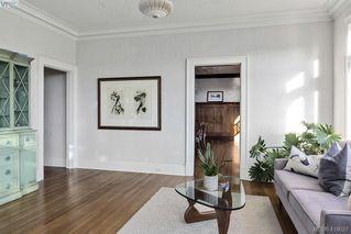 Photo 13: 2809 Burdick Ave in VICTORIA: OB Estevan Single Family Detached for sale (Oak Bay)  : MLS®# 829333