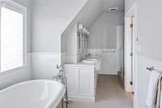 Photo 28: 2809 Burdick Ave in VICTORIA: OB Estevan Single Family Detached for sale (Oak Bay)  : MLS®# 829333