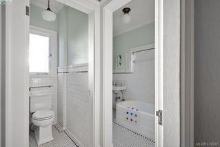 Photo 42: 2809 Burdick Ave in VICTORIA: OB Estevan Single Family Detached for sale (Oak Bay)  : MLS®# 829333