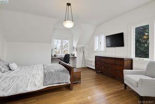 Photo 31: 2809 Burdick Ave in VICTORIA: OB Estevan Single Family Detached for sale (Oak Bay)  : MLS®# 829333