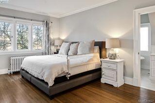 Photo 25: 2809 Burdick Ave in VICTORIA: OB Estevan Single Family Detached for sale (Oak Bay)  : MLS®# 829333
