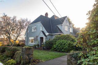 Photo 46: 2809 Burdick Ave in VICTORIA: OB Estevan Single Family Detached for sale (Oak Bay)  : MLS®# 829333