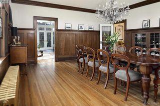 Photo 19: 2809 Burdick Ave in VICTORIA: OB Estevan Single Family Detached for sale (Oak Bay)  : MLS®# 829333