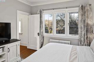 Photo 26: 2809 Burdick Ave in VICTORIA: OB Estevan Single Family Detached for sale (Oak Bay)  : MLS®# 829333