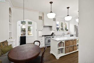 Photo 9: 2809 Burdick Ave in VICTORIA: OB Estevan Single Family Detached for sale (Oak Bay)  : MLS®# 829333