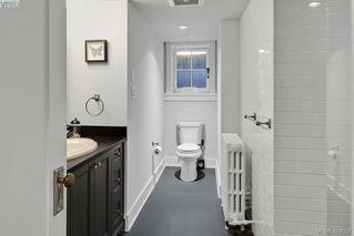 Photo 43: 2809 Burdick Ave in VICTORIA: OB Estevan Single Family Detached for sale (Oak Bay)  : MLS®# 829333
