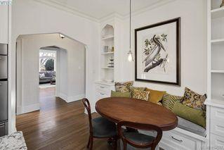Photo 12: 2809 Burdick Ave in VICTORIA: OB Estevan Single Family Detached for sale (Oak Bay)  : MLS®# 829333