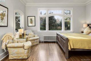 Photo 21: 2809 Burdick Ave in VICTORIA: OB Estevan Single Family Detached for sale (Oak Bay)  : MLS®# 829333