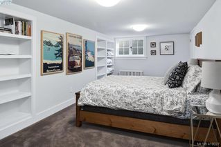 Photo 35: 2809 Burdick Ave in VICTORIA: OB Estevan Single Family Detached for sale (Oak Bay)  : MLS®# 829333