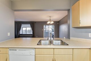 Photo 20: 5 200 ERIN RIDGE Drive: St. Albert Townhouse for sale : MLS®# E4180744