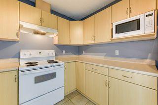 Photo 19: 5 200 ERIN RIDGE Drive: St. Albert Townhouse for sale : MLS®# E4180744