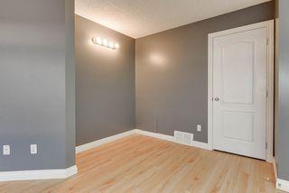 Photo 28: 5 200 ERIN RIDGE Drive: St. Albert Townhouse for sale : MLS®# E4180744