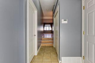 Photo 4: 5 200 ERIN RIDGE Drive: St. Albert Townhouse for sale : MLS®# E4180744