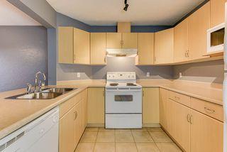 Photo 16: 5 200 ERIN RIDGE Drive: St. Albert Townhouse for sale : MLS®# E4180744