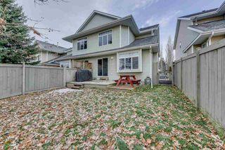 Photo 35: 5 200 ERIN RIDGE Drive: St. Albert Townhouse for sale : MLS®# E4180744