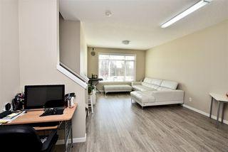 Photo 2: 69 320 SECORD Boulevard in Edmonton: Zone 58 Townhouse for sale : MLS®# E4184078