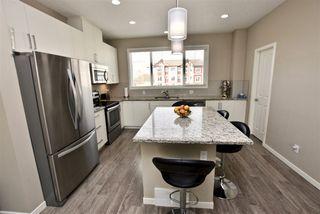 Photo 6: 69 320 SECORD Boulevard in Edmonton: Zone 58 Townhouse for sale : MLS®# E4184078