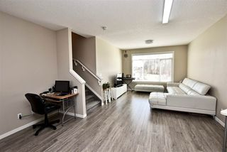 Photo 3: 69 320 SECORD Boulevard in Edmonton: Zone 58 Townhouse for sale : MLS®# E4184078