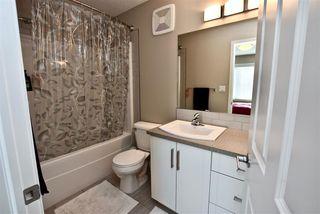 Photo 12: 69 320 SECORD Boulevard in Edmonton: Zone 58 Townhouse for sale : MLS®# E4184078