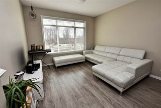 Photo 4: 69 320 SECORD Boulevard in Edmonton: Zone 58 Townhouse for sale : MLS®# E4184078
