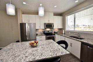 Photo 8: 69 320 SECORD Boulevard in Edmonton: Zone 58 Townhouse for sale : MLS®# E4184078