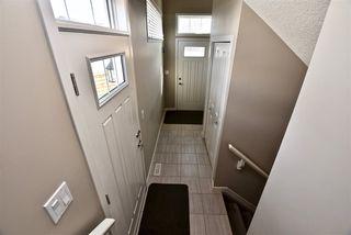 Photo 16: 69 320 SECORD Boulevard in Edmonton: Zone 58 Townhouse for sale : MLS®# E4184078