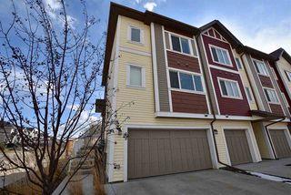 Photo 18: 69 320 SECORD Boulevard in Edmonton: Zone 58 Townhouse for sale : MLS®# E4184078