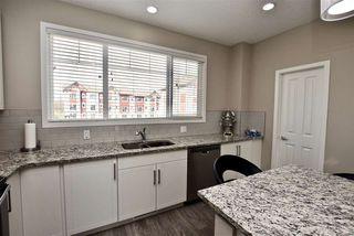 Photo 9: 69 320 SECORD Boulevard in Edmonton: Zone 58 Townhouse for sale : MLS®# E4184078