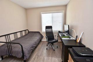 Photo 14: 69 320 SECORD Boulevard in Edmonton: Zone 58 Townhouse for sale : MLS®# E4184078