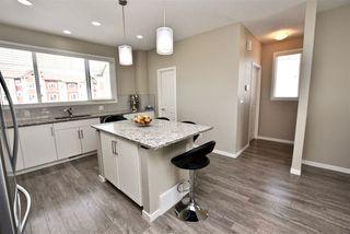 Photo 7: 69 320 SECORD Boulevard in Edmonton: Zone 58 Townhouse for sale : MLS®# E4184078