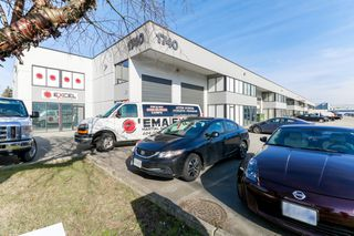 Photo 4: 1 & 2 1740 Broadway Street in Port Coquitlam: Industrial for sale : MLS®#  C8030786