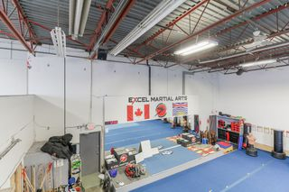 Photo 14: 1 & 2 1740 Broadway Street in Port Coquitlam: Industrial for sale : MLS®#  C8030786