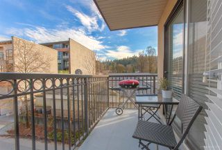 "Photo 17: 4016 84 GRANT Street in Port Moody: Port Moody Centre Condo for sale in ""THE LIGHTHOUSE"" : MLS®# R2438756"