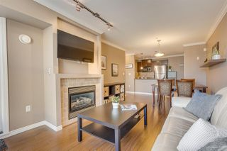 "Photo 12: 4016 84 GRANT Street in Port Moody: Port Moody Centre Condo for sale in ""THE LIGHTHOUSE"" : MLS®# R2438756"