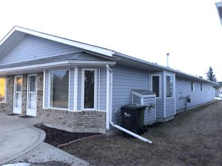 Photo 1: : Westlock House Half Duplex for sale : MLS®# E4194636
