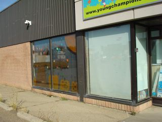 Photo 16: 00 00: Stony Plain Business for sale : MLS®# E4195842