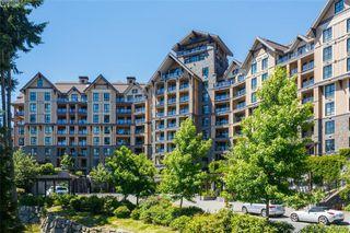 Photo 27: 314 1400 Lynburne Pl in VICTORIA: La Bear Mountain Condo for sale (Langford)  : MLS®# 840538