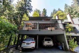 "Main Photo: 871 HENDECOURT Road in North Vancouver: Lynn Valley Townhouse for sale in ""LAURA LYNN"" : MLS®# R2460995"