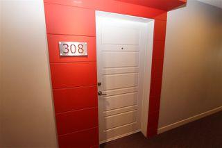 Photo 25: 308 2590 ANDERSON Way in Edmonton: Zone 56 Condo for sale : MLS®# E4213338